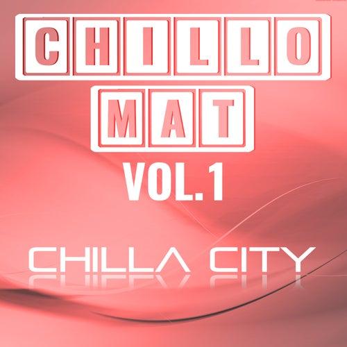 Chillomat Voll.1 de Various Artists