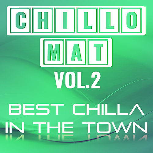 Chillomat Vol.2 fra Various Artists