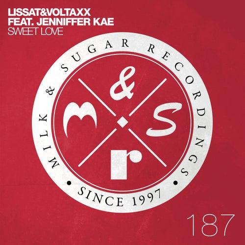 Sweet Love by Lissat & Voltaxx