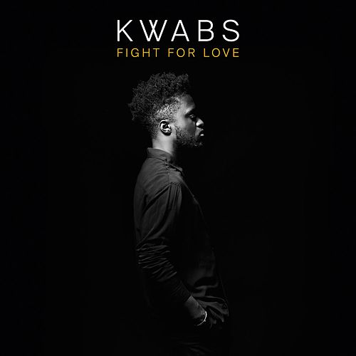 Fight For Love (Sam Gellaitry Remix) by Kwabs