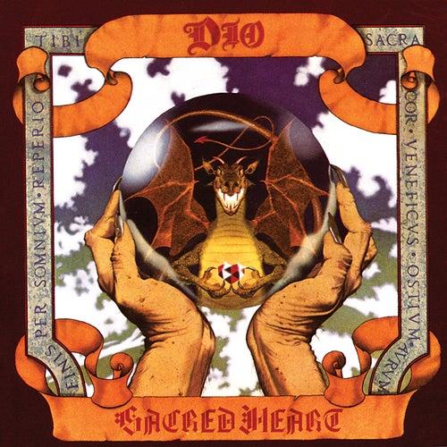 Sacred Heart de Dio