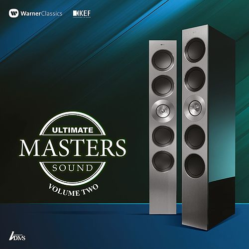 Ultimate Masters Sound Vol.2 by Various Artists