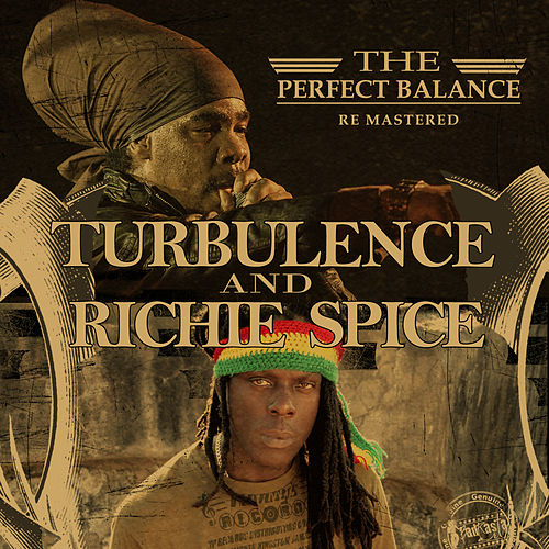The Perfect Balance (Remastered) by Various Artists