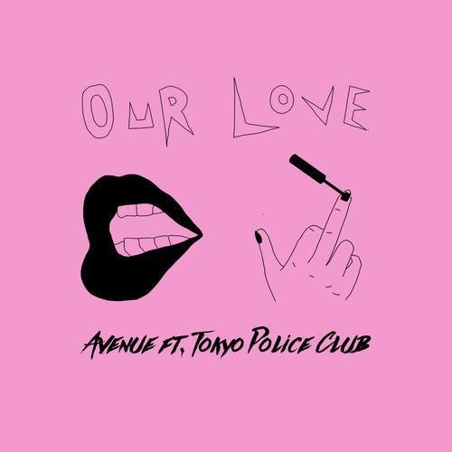 Our Love de Avenue