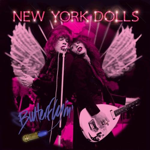 Butterflyin' de New York Dolls