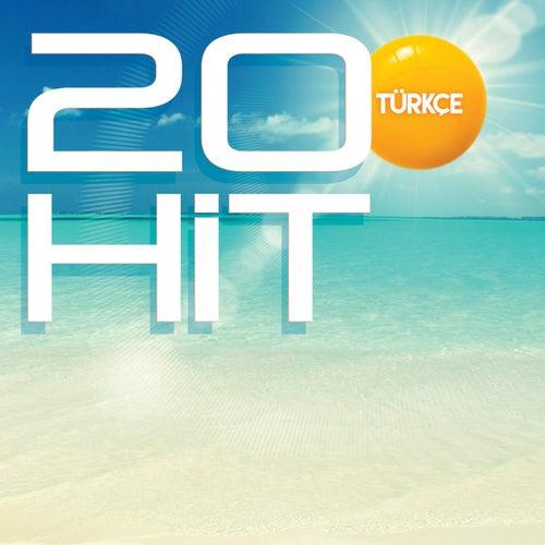 20 Türkçe Hit 2015 von Various Artists