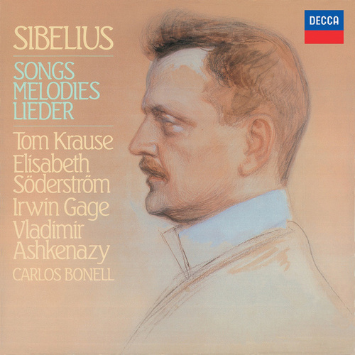 Sibelius: Songs von Elisabeth Söderström