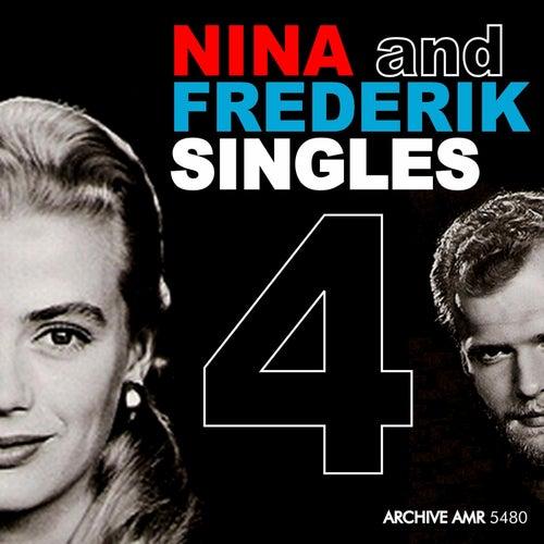 Singles, Vol. 4 de Nina & Frederik
