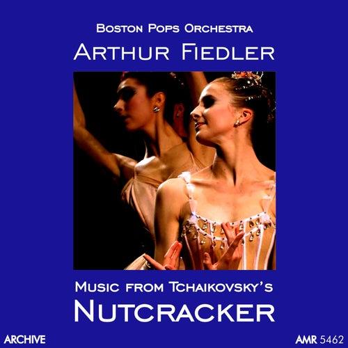Tchaikovsky: The Nutcracker, Op. 71 von Boston Pops Orchestra
