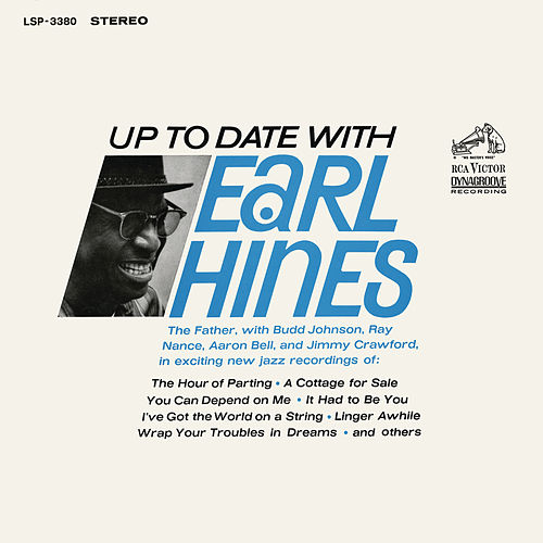 Up to Date with Earl Hines by Earl Hines