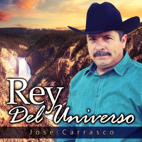 Rey del Universo de Jose Carrasco