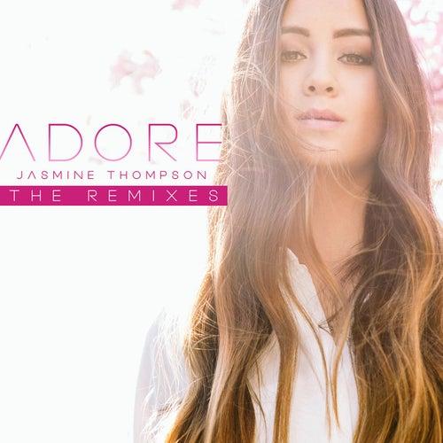 Adore (The Remixes) de Jasmine Thompson