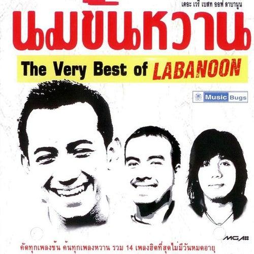 นมข้นหวาน: The Very Best of Labanoon by Labanoon
