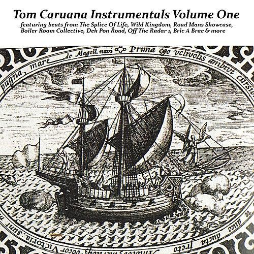 Instrumentals Vol. 1 by Tom Caruana