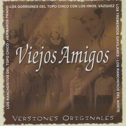 Viejos Amigos de Various Artists