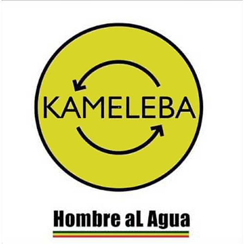 Hombre al Agua de Kameleba
