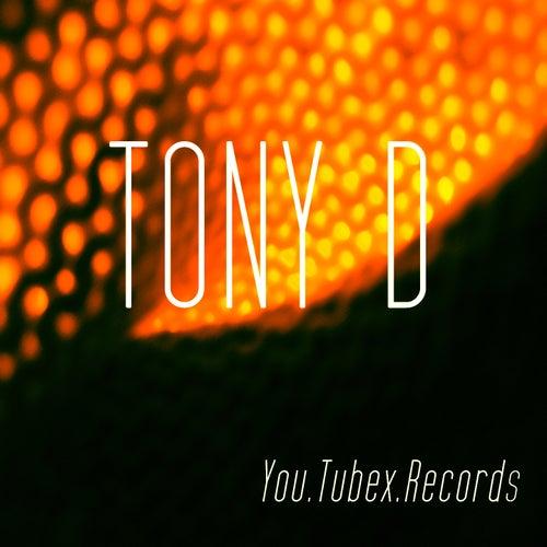 Tony D by Mark Farina