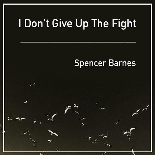 I Don't Give up the Fight de Spencer Barnes