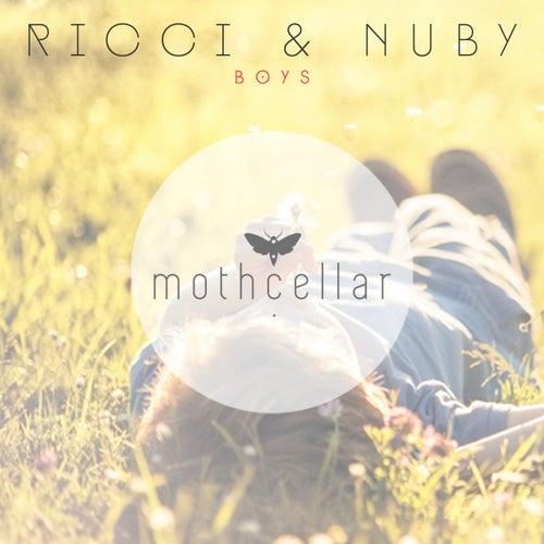 Boys by Ricci