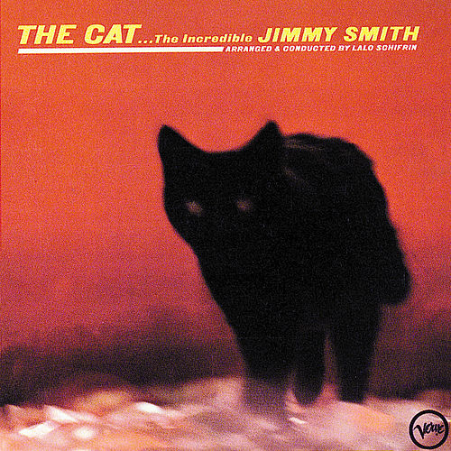 The Cat von Jimmy Smith