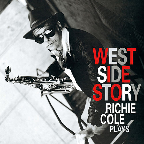 West Side Story de Richie Cole