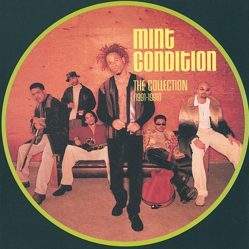 The Collection (1991-1998) von Mint Condition