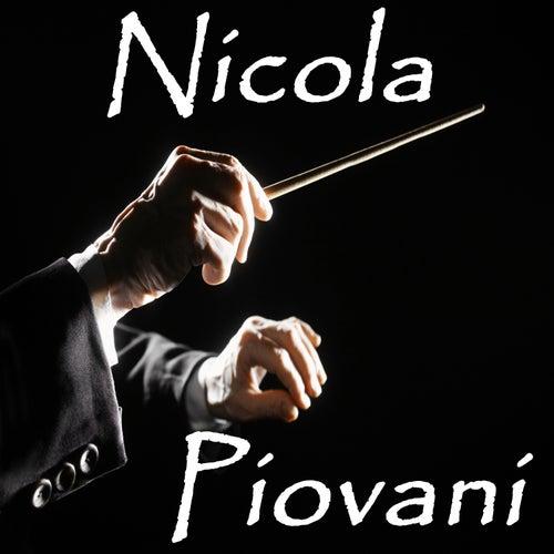 Nicola Piovani von Nicola Piovani