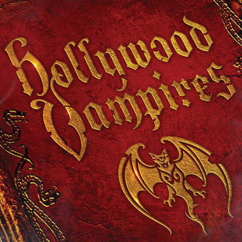 Hollywood Vampires de Hollywood Vampires