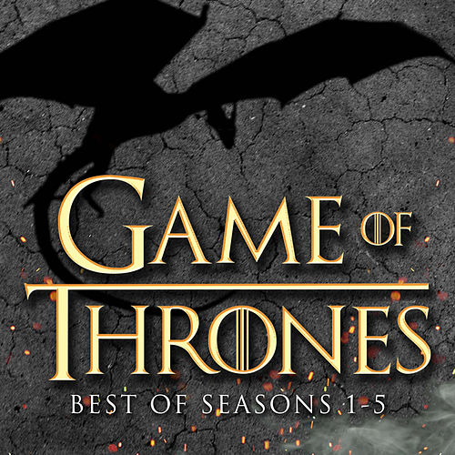 Game of Thrones - Best of Seasons 1 - 5 von L'orchestra Cinematique