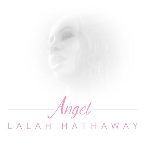 Angel - Single von Lalah Hathaway