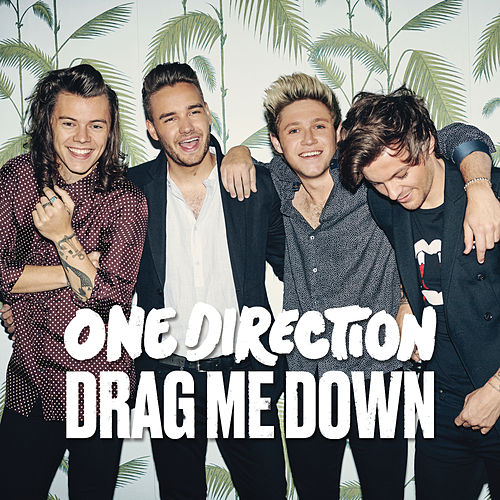Drag Me Down di One Direction
