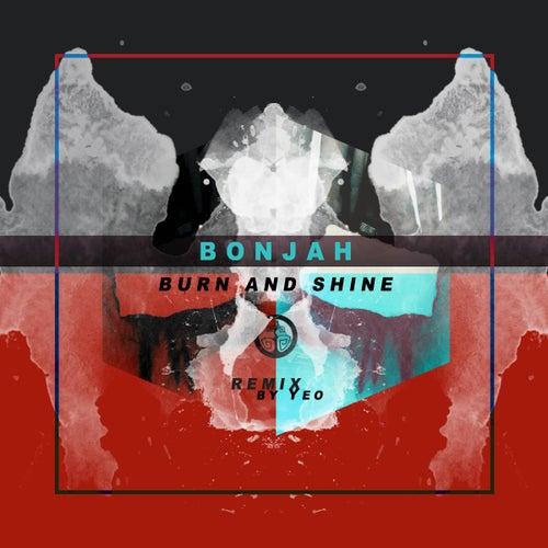 Burn (And Shine) (Yeo Remix) de Bonjah