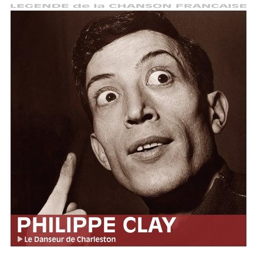 Le danseur de charleston de Philippe Clay