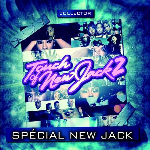 Touch of New Jack, Vol. 2 de Various Artists