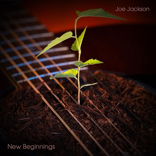 New Beginnings de Joe Jackson