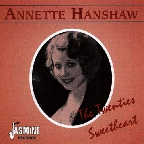 Twenties Sweetheart by Annette Hanshaw