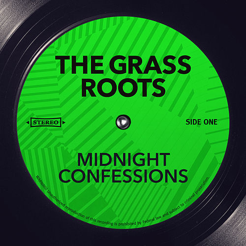 Midnight Confessions de Grass Roots