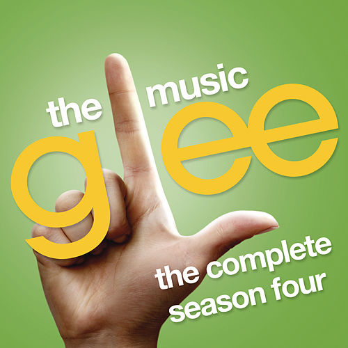 Glee: The Music, The Complete Season Four de Glee Cast