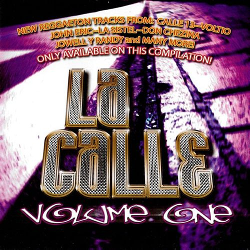 La Calle Vol. 1 de Various Artists