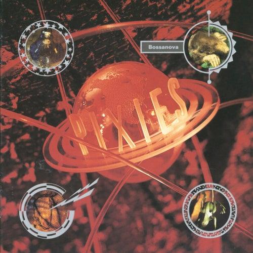 Bossanova de Pixies