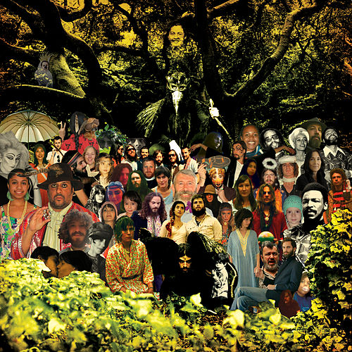 Cripple Crow by Devendra Banhart