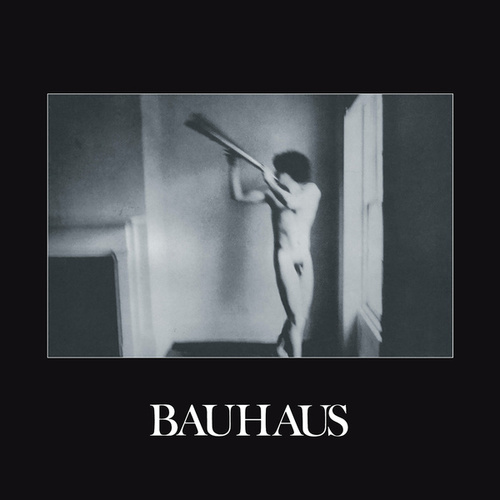 In the Flat Field by Bauhaus