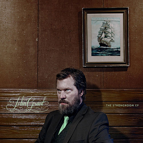 Strongroom by John Grant