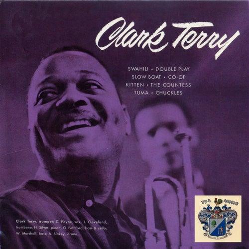 Clark Terry di Clark Terry