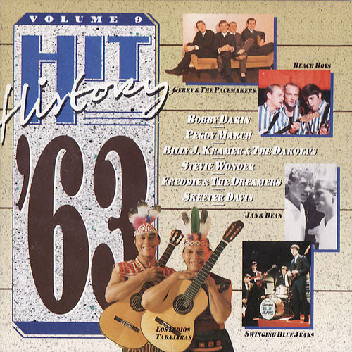 Hit History 1963 by Various Artists