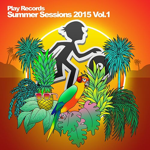Play Records Summer Sessions 2015, Vol. 1 - EP de Various Artists