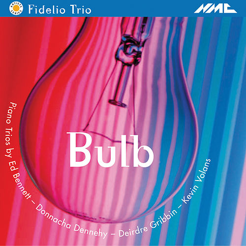 Bulb: Irish Piano Trios de Fidelio Trio