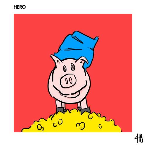 Hero by Jered Sanders