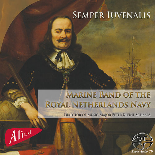 Semper Iuvenalis de Marine Band Of The Royal Netherlands Navy