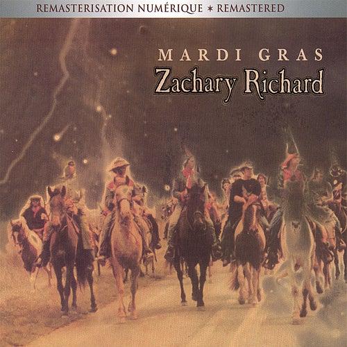 Mardi Gras de Zachary Richard